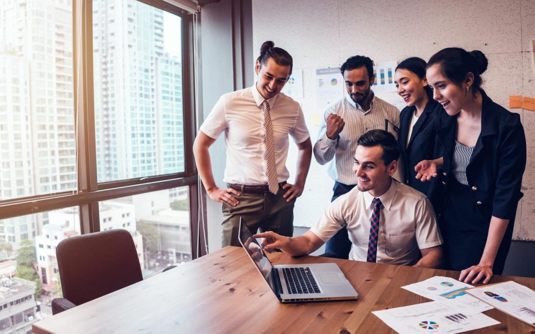 9 Key Steps to Smart Project Management