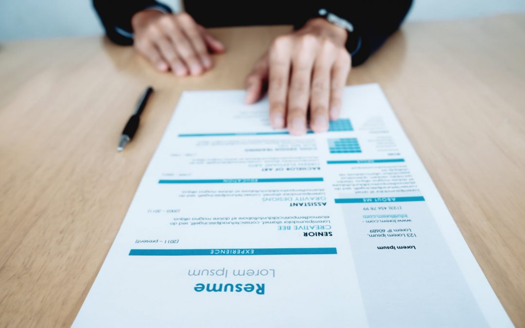Guide To Create Resume | Alison S Guide To Creating A Winning Resume Alison Blog