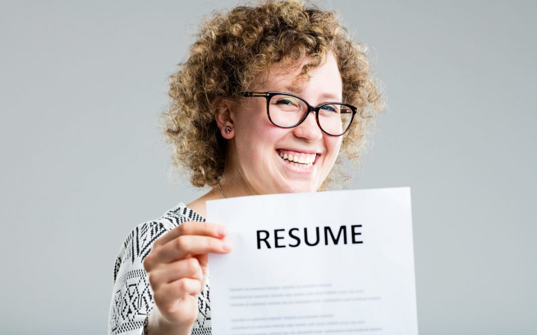 10 Skills That Will Give An Immediate Boost To Your CV