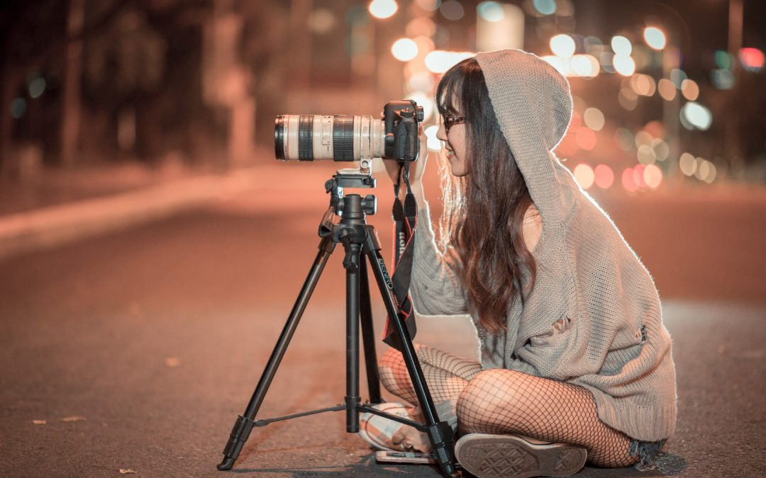 The 5 Fun Types Of Photographers – Which One Are You?