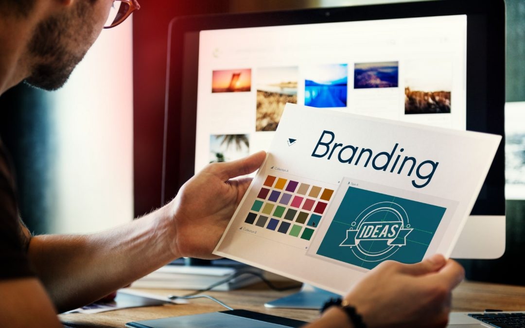5 Steps to Building a Killer Personal Brand