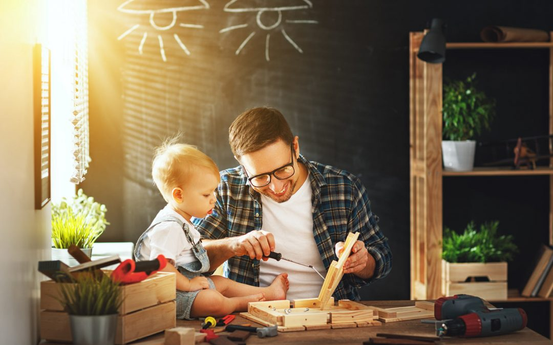 4 Reasons I'm Delighted I Learned Carpentry