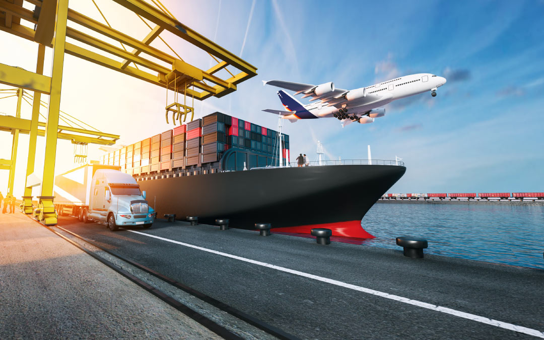 White Paper: The Importance of Incoterms Training
