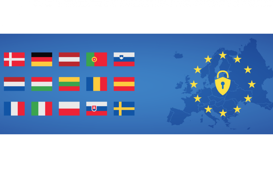 Alison Launches GDPR courses in 18 European languages