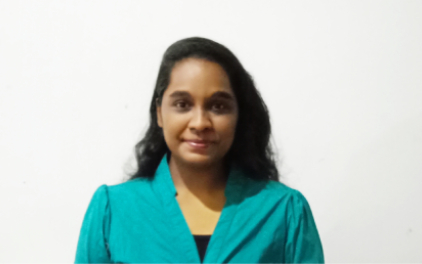 Meet Sumudu Upatissa, our Sinhalese translator!
