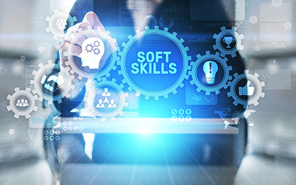 Six Soft Skills that are Hard to Beat!