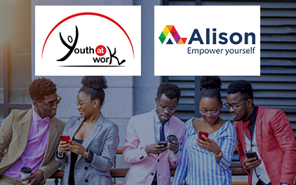 South Africa Youth@Work – Empowering Young People with the Power of Alison