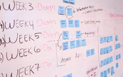 The Three Keys to Project Management
